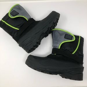 Other - Winter ski snow waterproof boots size 6 euc